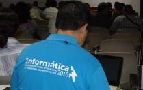 Momentos Convención y Feria Informática 2016