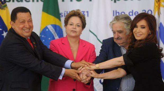 PRESIDENTES-LATINOAMERICANOS-CARACAS-DESPEDIR-CHAVEZ_IECIMA20130306_0047_7