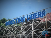Pabellón del Grupo Empresarial de la Industria Ligera