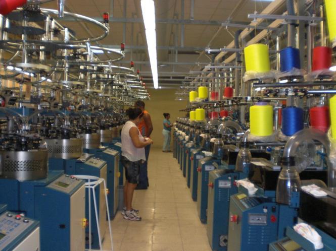 Empresa Mediatex S.A._CubaxDentro