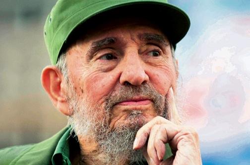 Fidel Castro un paradigma