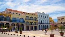 Imágenes de la Habana Vieja
