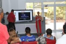 Intercambio con la comunidad y visitantes al Museo Orgánico del Romerillo