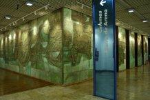 Centro cultural Caixa de Río de Janeiro