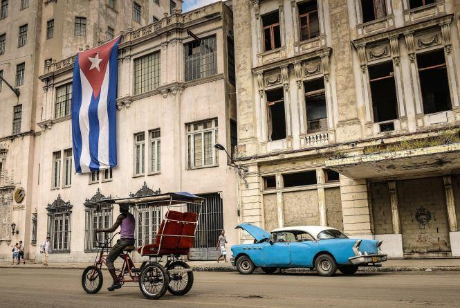 Cuba, más que un nombre, un pueblo y una cultura.