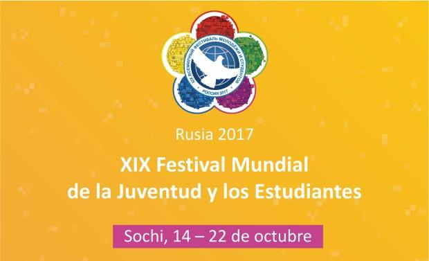 XIX Festival Mundial de la Juventud y los Estudiantes