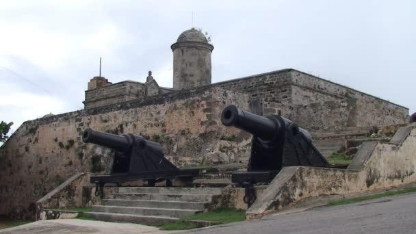 Castillo de Nuestra Señora de los Ángeles de Jagua