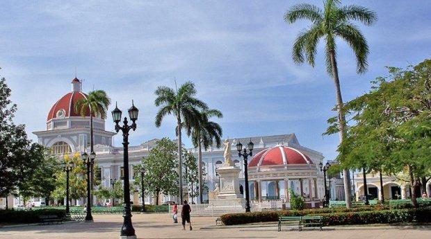 """Parque """"José Martí"""""""