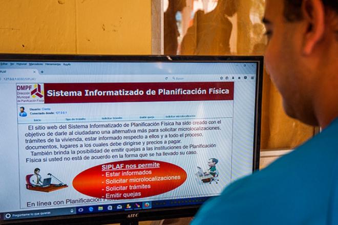 Primera Conferencia Nacional UIC Las Tunas