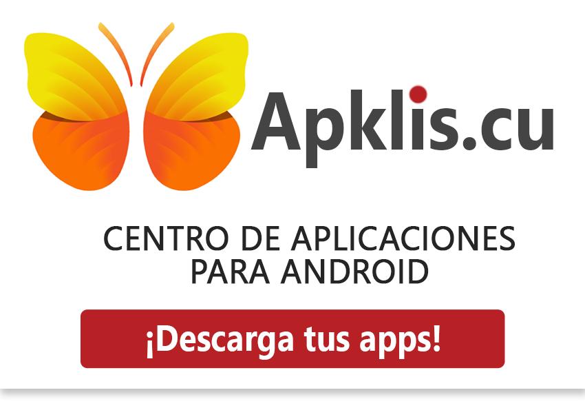 Apklis - Centro de aplicaciones para android